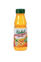 Orangen Premium Michel  3.3dl PET